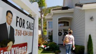 抵押贷款利率下降需求增加 全美房价温和上涨