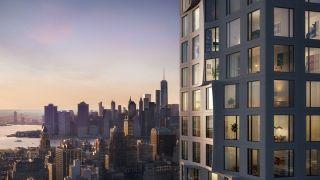 全球顶尖团队打造 $66万起享纽约城中世外桃源
