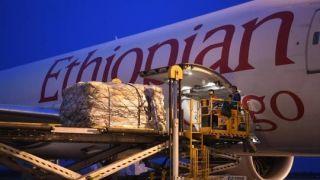 重庆开通首条前往非洲的定期货运航线