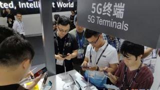 """为了抢夺首批5G用户 中国手机厂商们""""拼""""了!"""