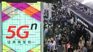 2019年世界移动通信大会引围观 5G浪潮拉开巨幕