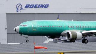 波音737测试期间又出新问题 复飞或遥遥无期
