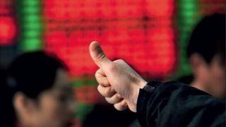 """中国""""股王""""贵州茅台股价突破千元人民币!创历史新高"""