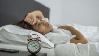 一半美国人因财务问题失眠 这些建议让你今晚就睡踏实