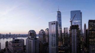 """下城崛起 纽约二十年来最漂亮的""""翻身仗"""""""