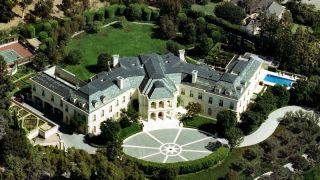 著名制片人生前豪宅1.2亿元售出 打破加州成交纪录