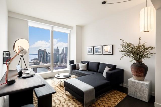 纽约20年减税楼盘 曼哈顿广场一号全新样板间亮相_图1-10