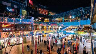 """北京推""""夜间经济13条"""" 首批夜间地标、商圈亮相"""