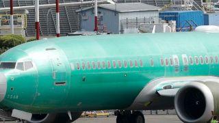 再延一个月!美联航因波音Max停飞取消十月8000航班
