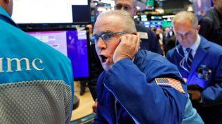 降息预期推美股继续上涨 标普500首次收报3000点