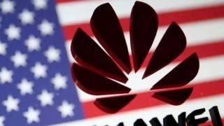 《华尔街日报》:华为美国公司将大裁员 中国雇员可选择回国
