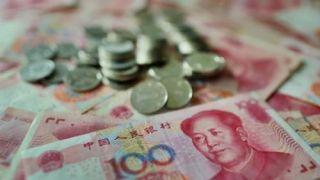 上半年中国居民人均可支配收入¥15294元 收入增速跑赢GDP