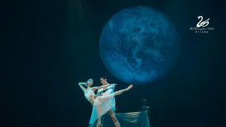 中国故事舞进美国 世界经典广州芭蕾舞团演绎