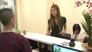 【视频】容淑萍牙医博士专业治疗各种牙齿疾病