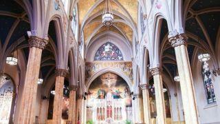 纽约中城教堂出现高浓度一氧化碳 24人送医治疗