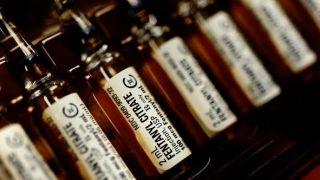 美中联手再破芬太尼案件 多年贩毒超50公斤