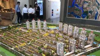天津落户新政一年:新房扎堆促销 二手房价不升反降