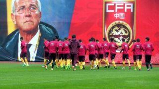 中国男足抽中世预赛上签:迎战叙利亚、菲律宾、马尔代夫、关岛