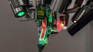 马斯克脑机接口公司:最快明年做人体试验,为瘫痪者植入电极