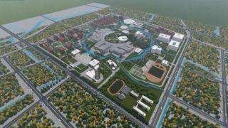 迪士尼团队操刀建设!杭州西湖大学二期项目正式启动