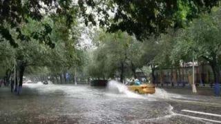 """台风""""丹娜丝""""将袭中国东南沿海 福建发布台风预警"""