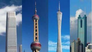 中国北上广深的上班族 谁的通勤之路最艰难?
