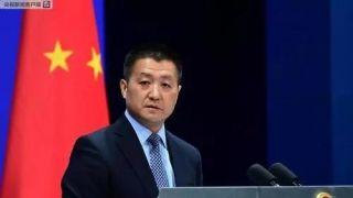 陆慷正式卸任中国外交部发言人 任职四年留下不少金句