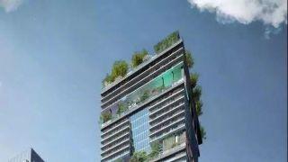微信总部大楼落户广州:高207米 将部分对外开放