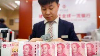 中国外汇局:中美经贸摩擦对中国跨境资金流动影响总体可控