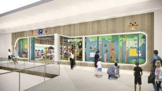 Toys R Us卷土重来! 新店面11月于德州和新州开业