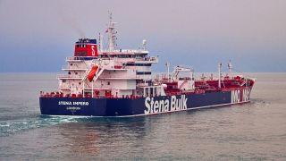 海湾紧张局势升温!英国证实伊朗扣押两艘油轮