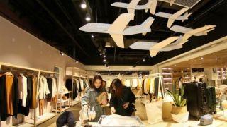 中国31省份上半年人均消费榜出炉 京沪超¥2万