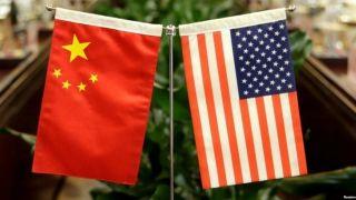 中国企业进行新的美国农产品采购