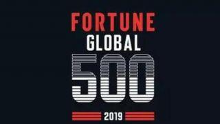 2019《财富》世界500强揭晓:中国上榜公司数首超美国