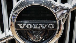 发动机故障可能导致起火 沃尔沃全球召回50万辆汽车