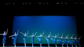 【有奖抽票】想看最美芭蕾舞剧《布兰诗歌》?八月莅临林肯中心!