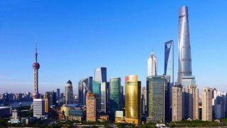 中国十大最有钱城市:京沪资金总量超¥10万亿 这三地增长最快