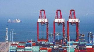 中国22省份经济半年报:广东首破¥5万亿 天津增速继续回暖