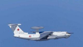 俄韩日中四国战机罕见对峙 首尔指俄机闯独岛领空
