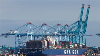 受美中贸易战拖累 IMF下调全球经济增长预期