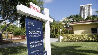 价高屋少 全美6月份房产销售跌1.7%