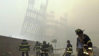 参院通过9/11受害者赔偿基金 川普或于周五签署生效