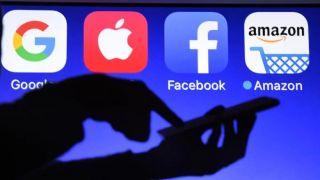 司法部宣布对科技公司巨头发起反垄断调查