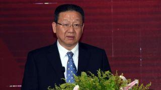 中国军委装备发展部副部长钱卫平被查 涉间谍案传闻不属实