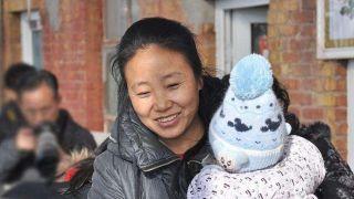 """河北""""爱心妈妈""""涉恶案宣判:李利娟获刑20年 家属称将上诉"""