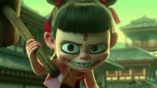 """""""史上最丑哪吒""""刷爆网络 中国国产动画要崛起了?"""