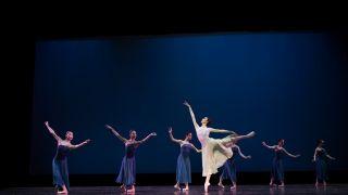 【有奖抽票】民族芭蕾舞剧《洛神》登陆美国林肯艺术中心