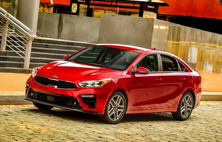 KIA旗下多个车款热销 2019年7月销量超越去年同期纪录_图1-1