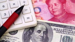 """11年来首次!人民币对美元即期汇率收盘跌破""""7"""" 中国央行回应"""