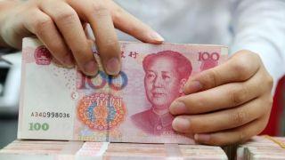 中国央行拟发¥300亿离岸央票 离岸人民币汇率由贬转升
